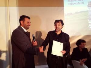 Libri: Sinbad, Pincio vince per sezione narrativa italiana