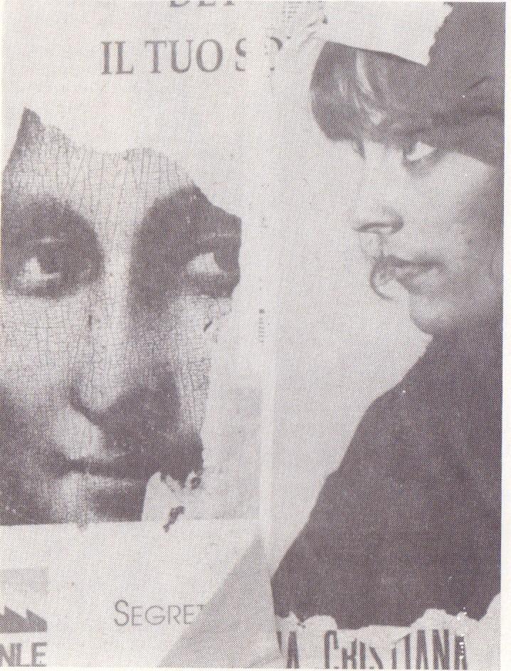 Poesia qualepoesia/43: Fernando Bevilacqua, gestoscrittura: l'immagine, il suono, la traccia