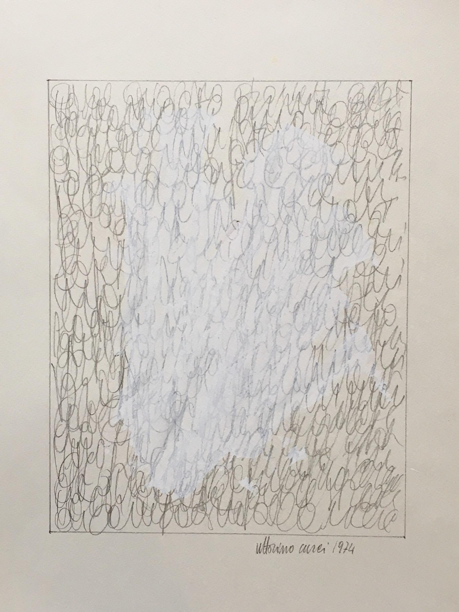 Poesia qualepoesia/41: Vittorino Curci, l'allargamento del segno