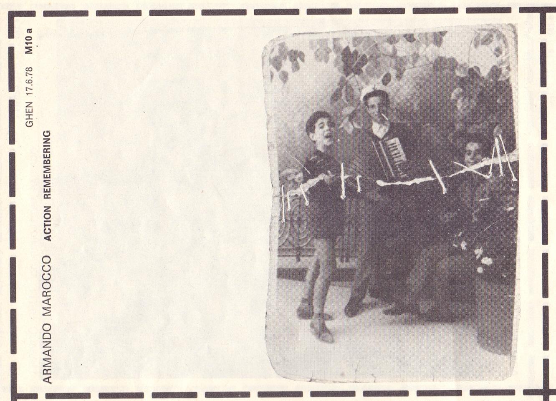 Poesia qualepoesia/45: Profili: Augieri, Carpentieri, Marrocco