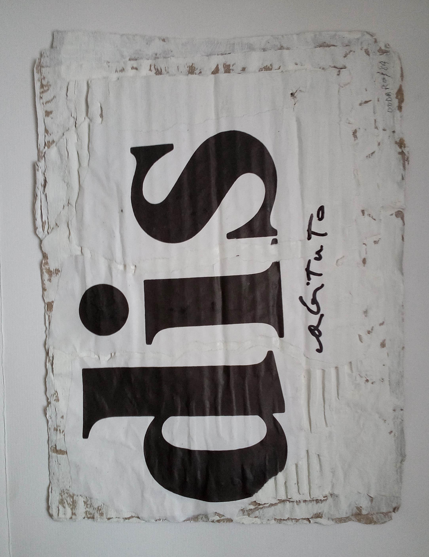 """Poesia qualepoesia/48: Tracce pugliesi nel gruppo """"Le porte di Sibari"""""""